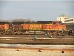 BNSF 4978